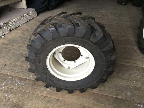 Michelin Räder 405/70R20