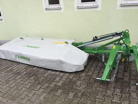 Samasz KDT 300