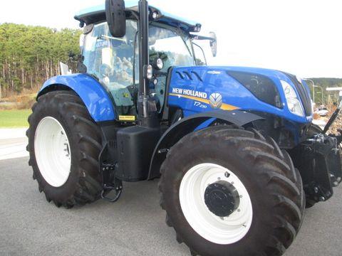 New Holland T7.230 SideWinder II