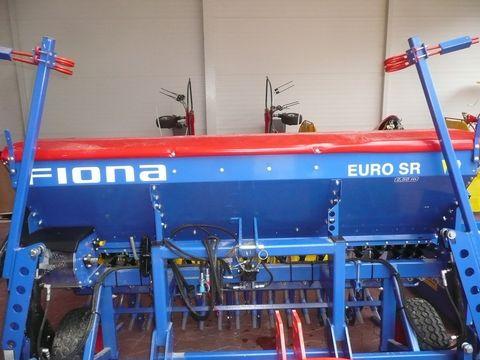 Fiona Anbaudrillmaschine 2,50m