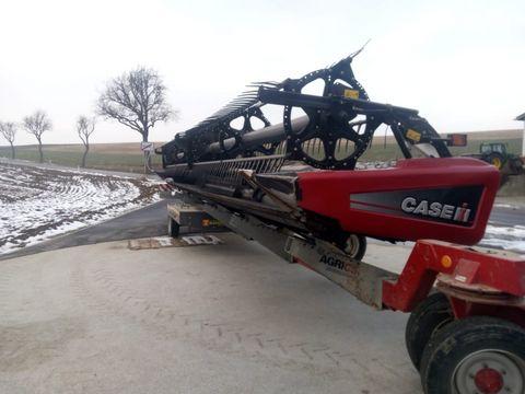 used Macdon combine harvester head - Landwirt com