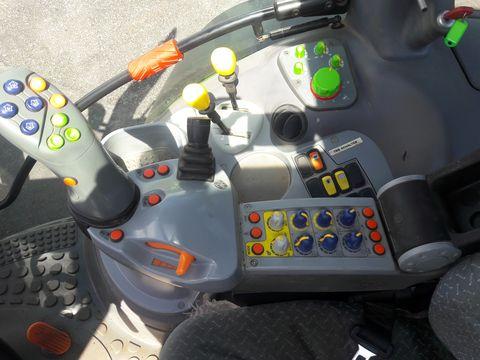 Deutz Fahr Agrotron TTV 620