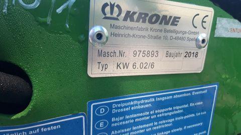 Krone KW6.02/6