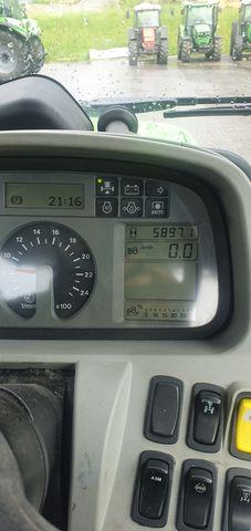 Deutz Fahr Agrotron K 110 Premium Plus