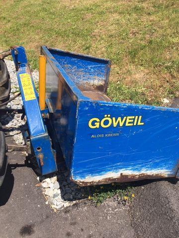 Göweil GHU1850