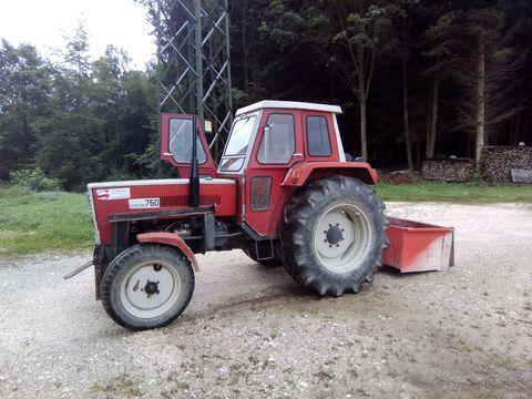 Steyr 760H