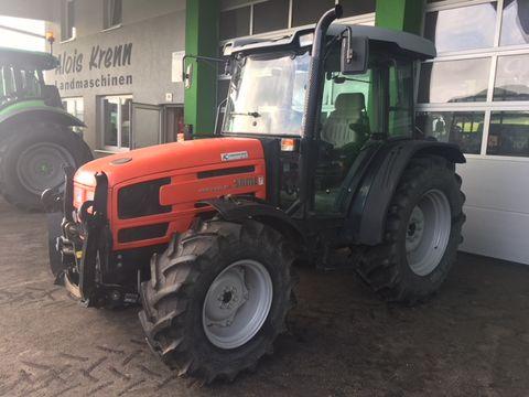 Same Dorado 86 DT Agroshift