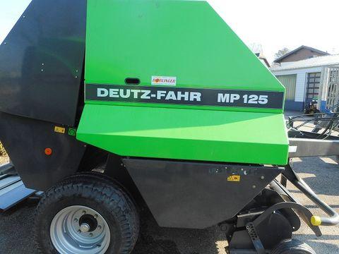 Deutz MP125
