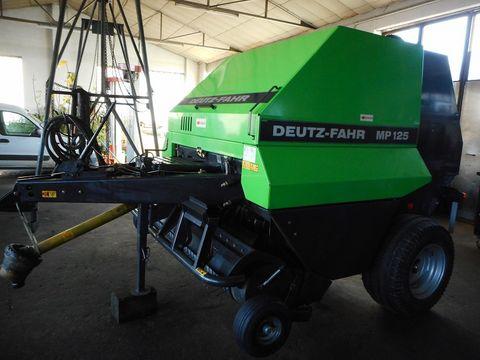 Deutz MP 125
