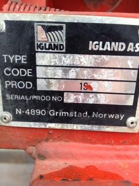 Igland Primax