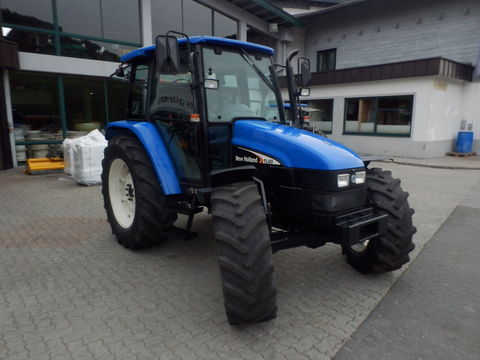 New Holland TL80 (4WD)