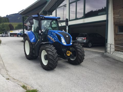 New Holland T6.145 Deluxe