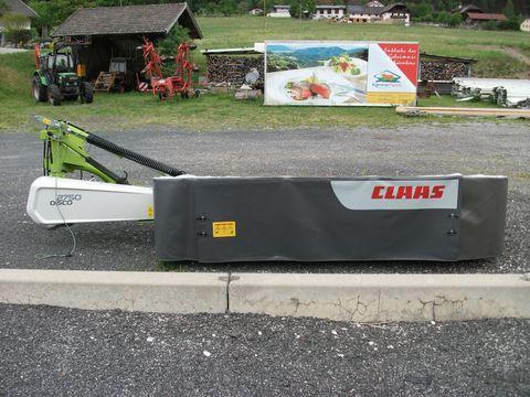 Claas DISCO 2650