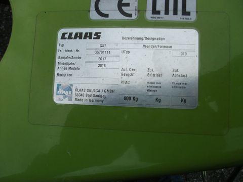 Claas VOLTO 65