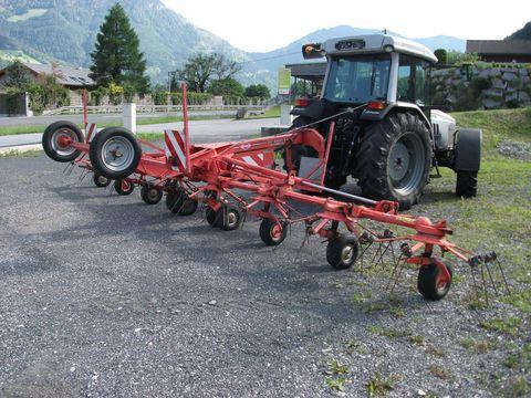 Kuhn GF 8501 T Digidrive