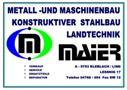 Maier Thomas Landtechnik