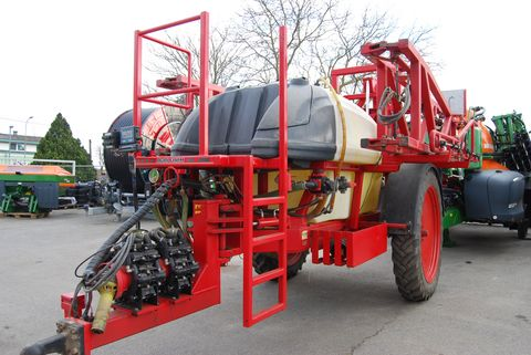 Agri Farm Sprayer 3000 l