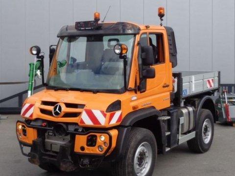 Mercedes-Benz U 423