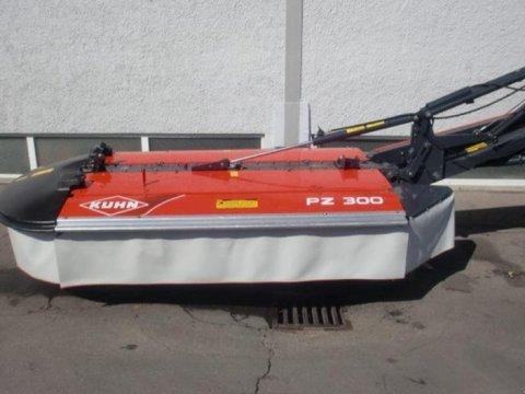 Kuhn PZ 300