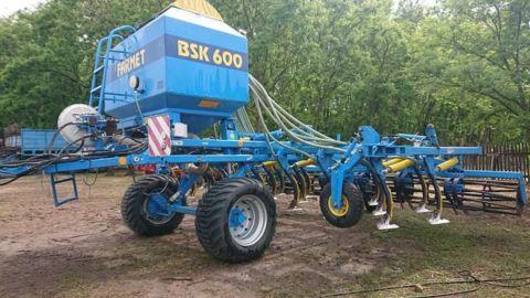 Farmet KS 600