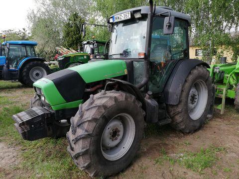 Deutz Fahr Agrofarm 410 G