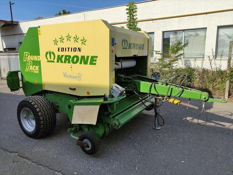 Krone RP 1250 MC  Körbálázó 069-21