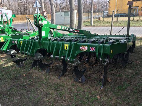 Egyéb Great Plains DTX 350