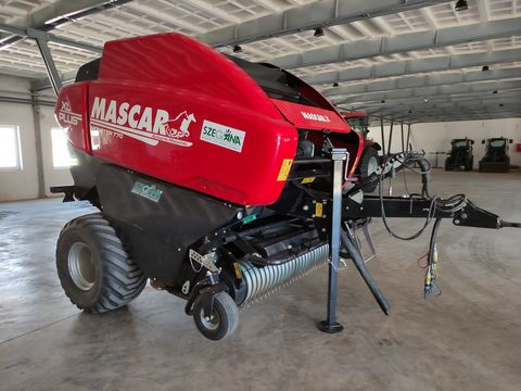 Mascar Monster 770 XL Plus
