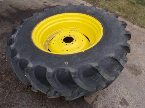 Firestone Firestone 480/70 R34 AL175056, L154513