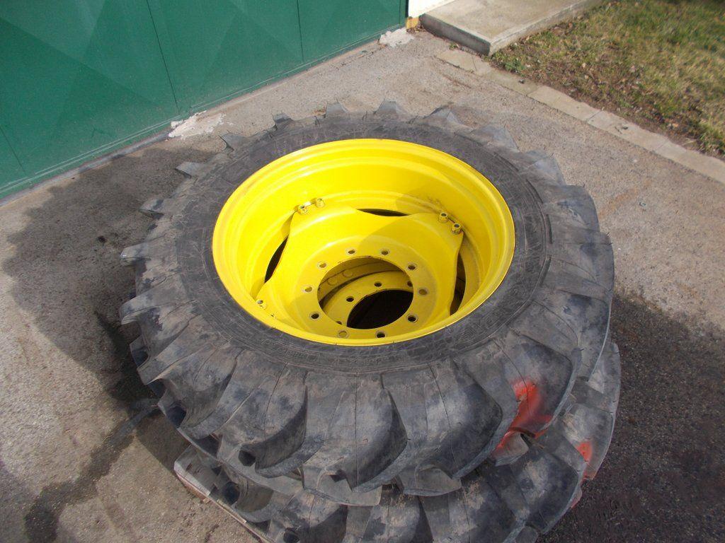 Michelin michelin 12 4 r28 odisys bt gk - Vetrocamera 4 12 4 ...