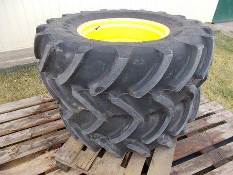 Firestone Firestone 420/70 R24 AL118455