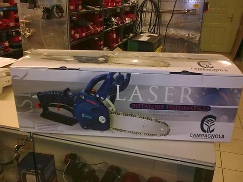Campagnola Laser 8 láncfűrész