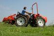 Goldoni Euro 45 SN traktor