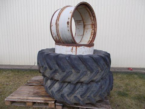 Michelin Michelin 20,8 R38