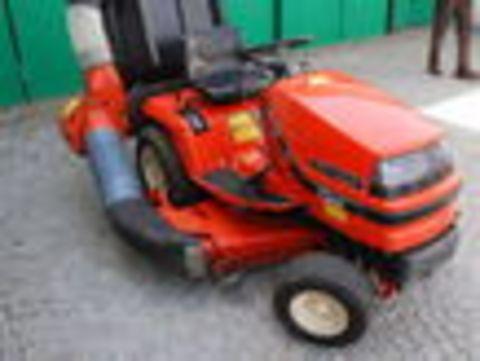 Kubota G1900