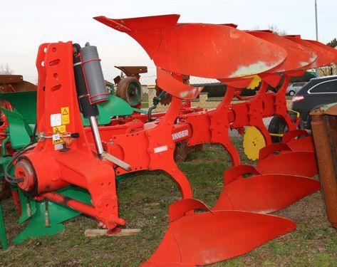 Pöttinger Servo 45 S (5323)