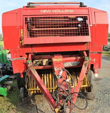 New Holland (8598)