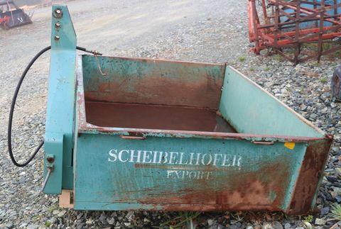 Scheibelhofer Transportkiste