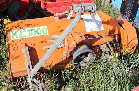 Agrimaster KL 1000 (7823)