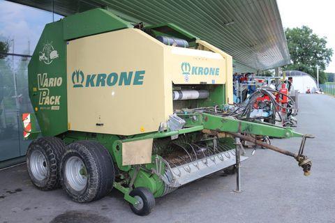 Krone Vario Multi Cut 1800 (7400)