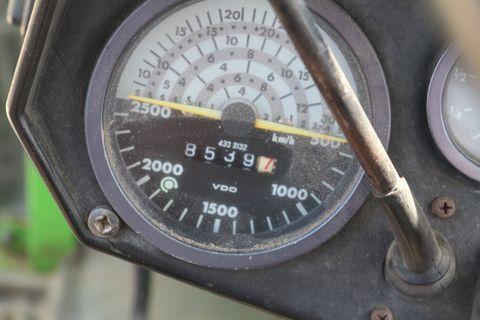 Deutz Fahr D 6207 C Allrad
