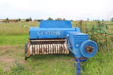 Sonstige Cantone (7415)
