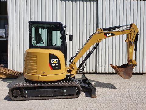 CAT 303.5E CR