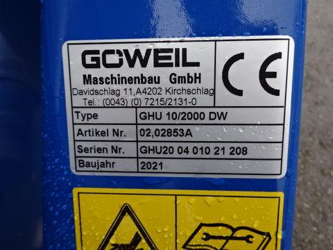 Göweil GHU 10 / 2000 DW