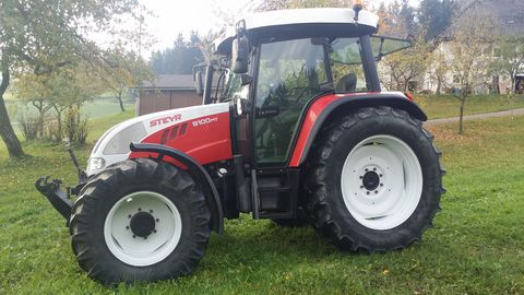 Steyr 9100 MT