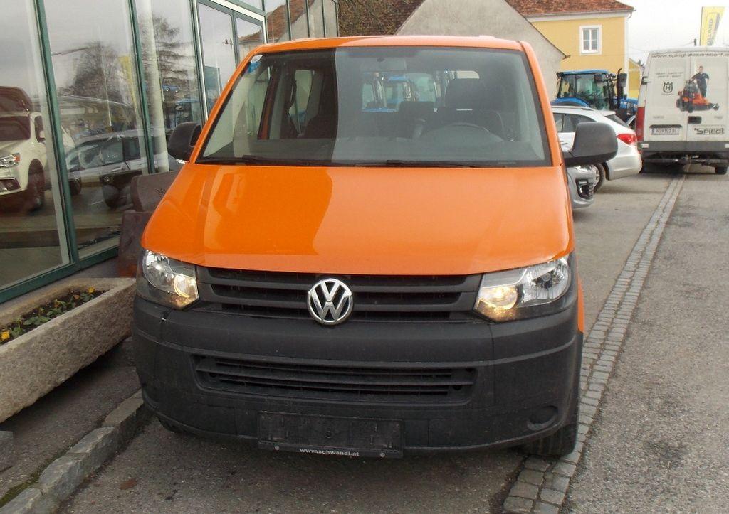 volkswagen t5 transvan trendline kr 2 0 bitdi dsg airbag. Black Bedroom Furniture Sets. Home Design Ideas