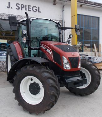 New Holland T 5.115