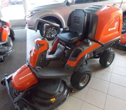 Husqvarna Rider RC320Ts AWD