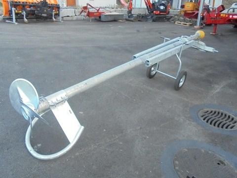 Bauer MTX3 600/ 4m