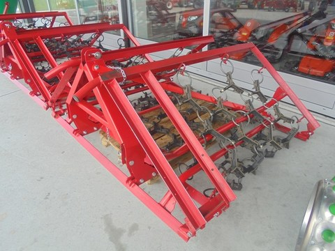 Diverses Sveka 4 m mechanisch